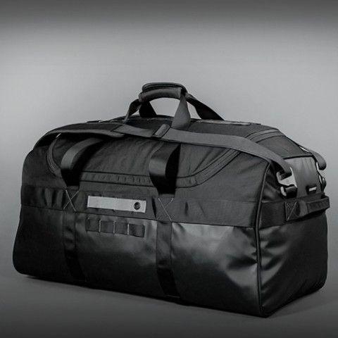 Heimplanet : Monolith Duffle Bag 85L | $244.13.