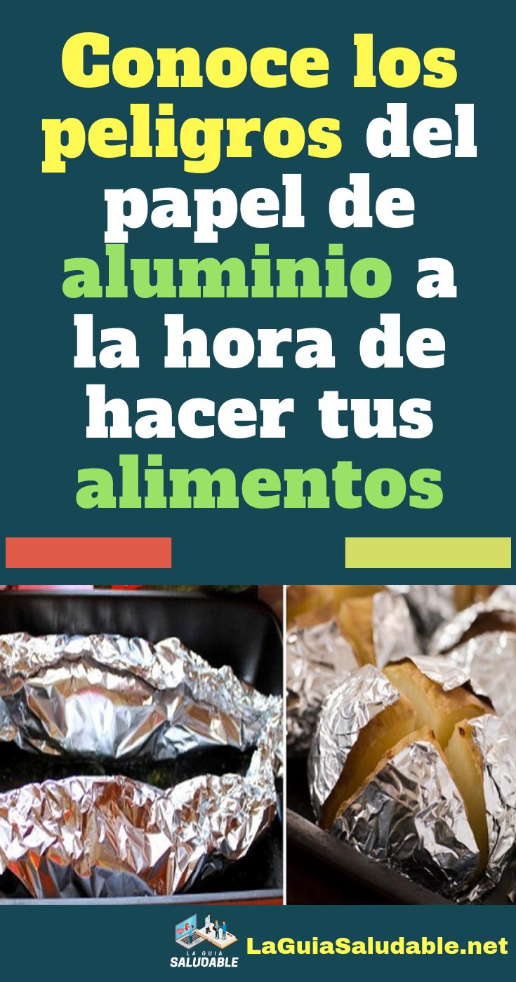 porque el aluminio es toxico
