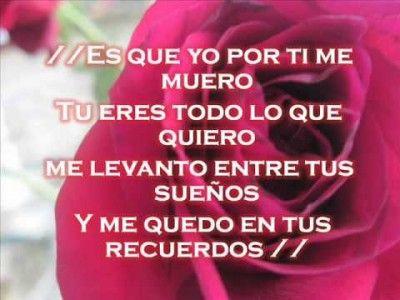 Poemas Cortos Para Dedicar A Una Amiga Reggaeton Music Lyrics Words