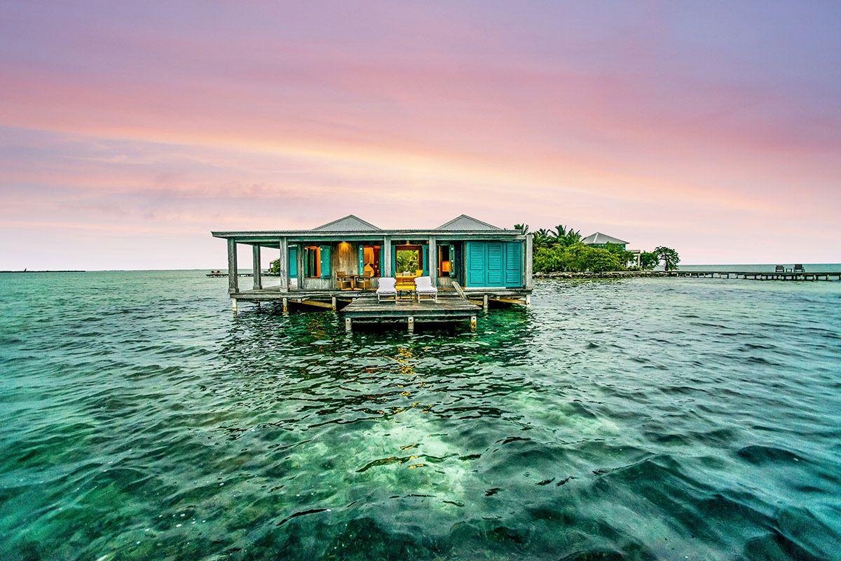 Casa Ventanas (Cayo Espanto Belize) [1200x800]