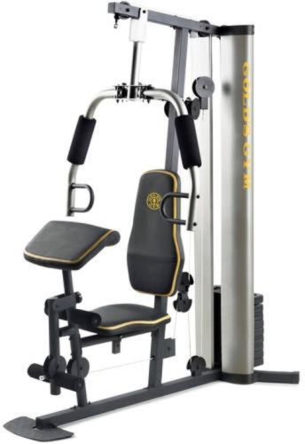 New Target Home Gym Equipment
