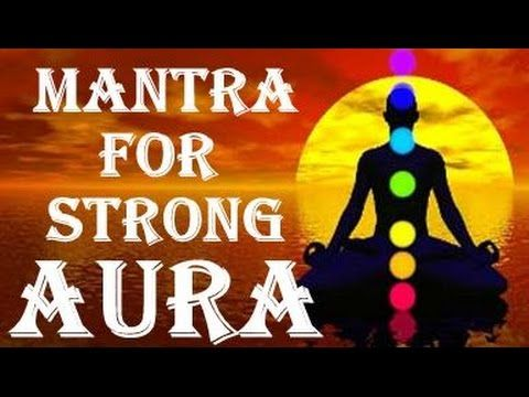 WARNING!! VERY POWERFUL MANTRA FOR STRONG AURA AND ENERGY : SURYA CHANTS - YouTube