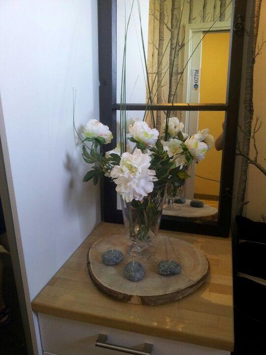 Flowers #asuntomessut @Asuntomessut