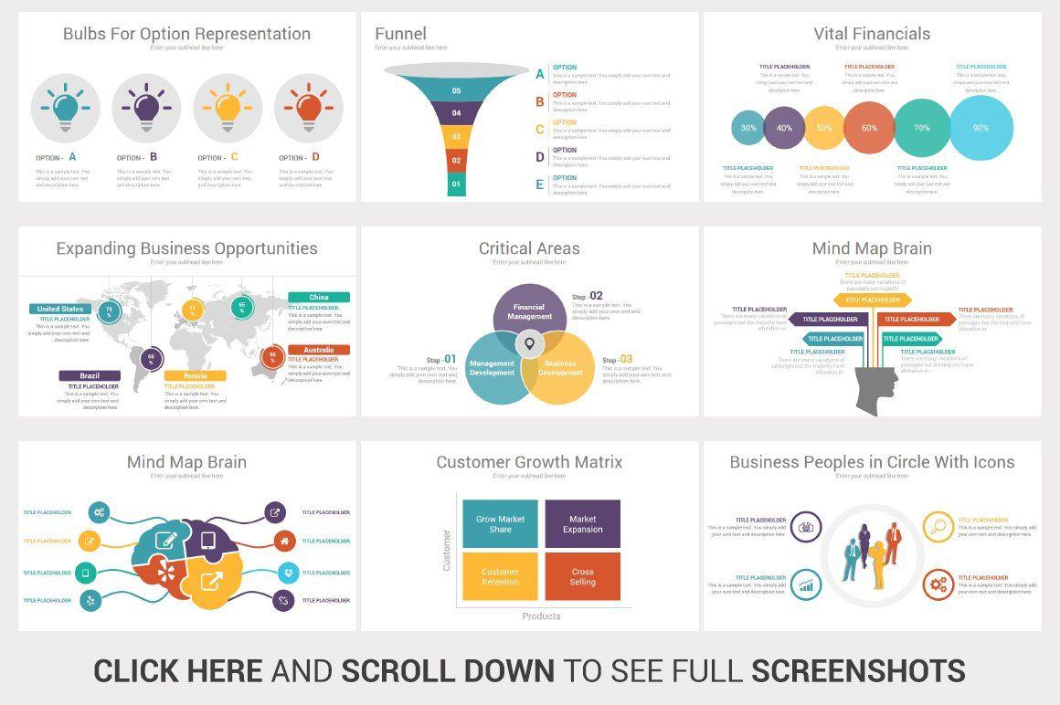 60 Off Infographics Google Slides Ad Spon Theme Premade