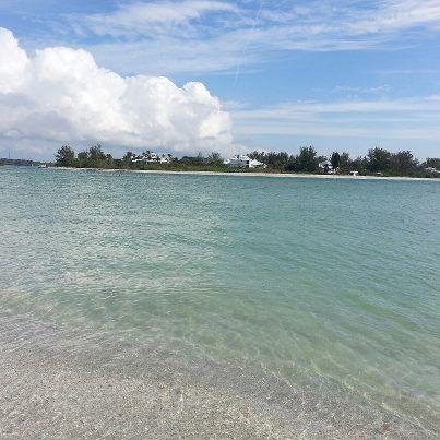 Stump Pass Beach, Manasota Key, FL | Vacation places ...