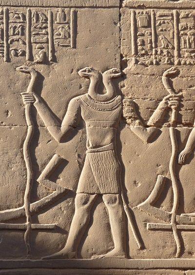 Image result for snake staff | Ancient egypt, Ancient egyptian art, Egyptian  artifacts