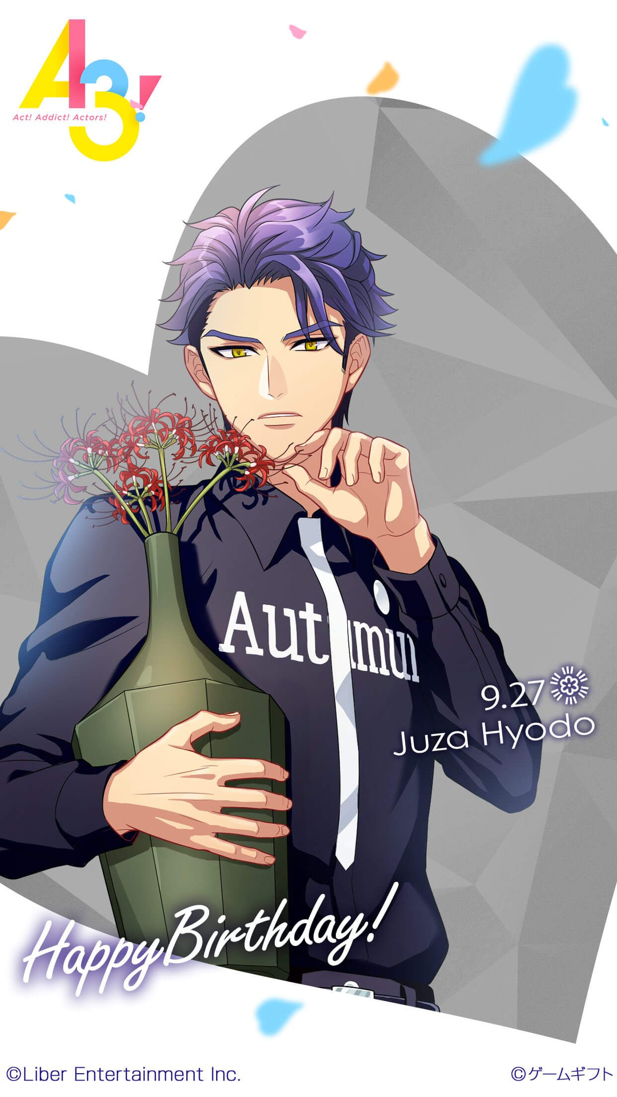 23413cdb809a0747699ff8dfb8cd0c50.jpg (1242×2208) Anime