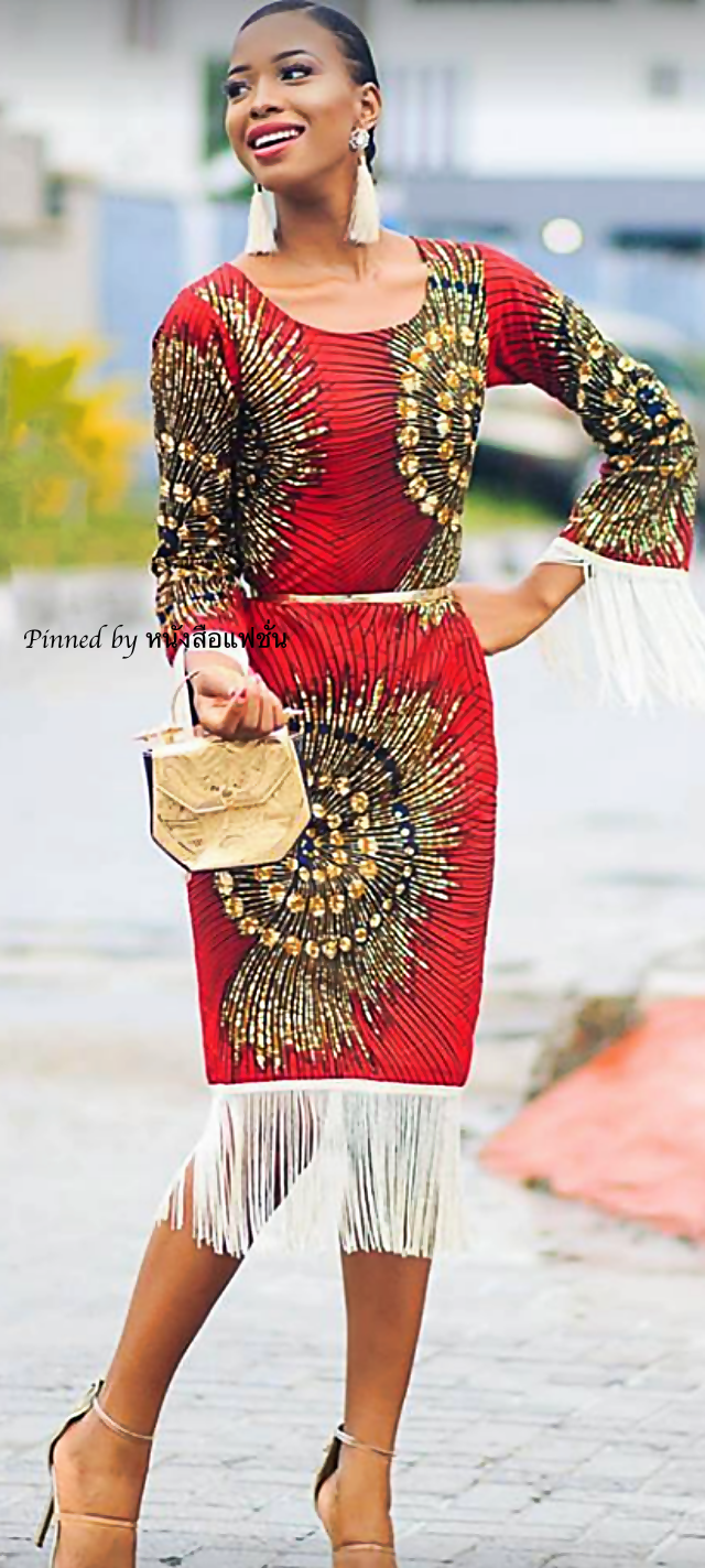 Becca apparel uknigeria african dressmidi and short dresses in