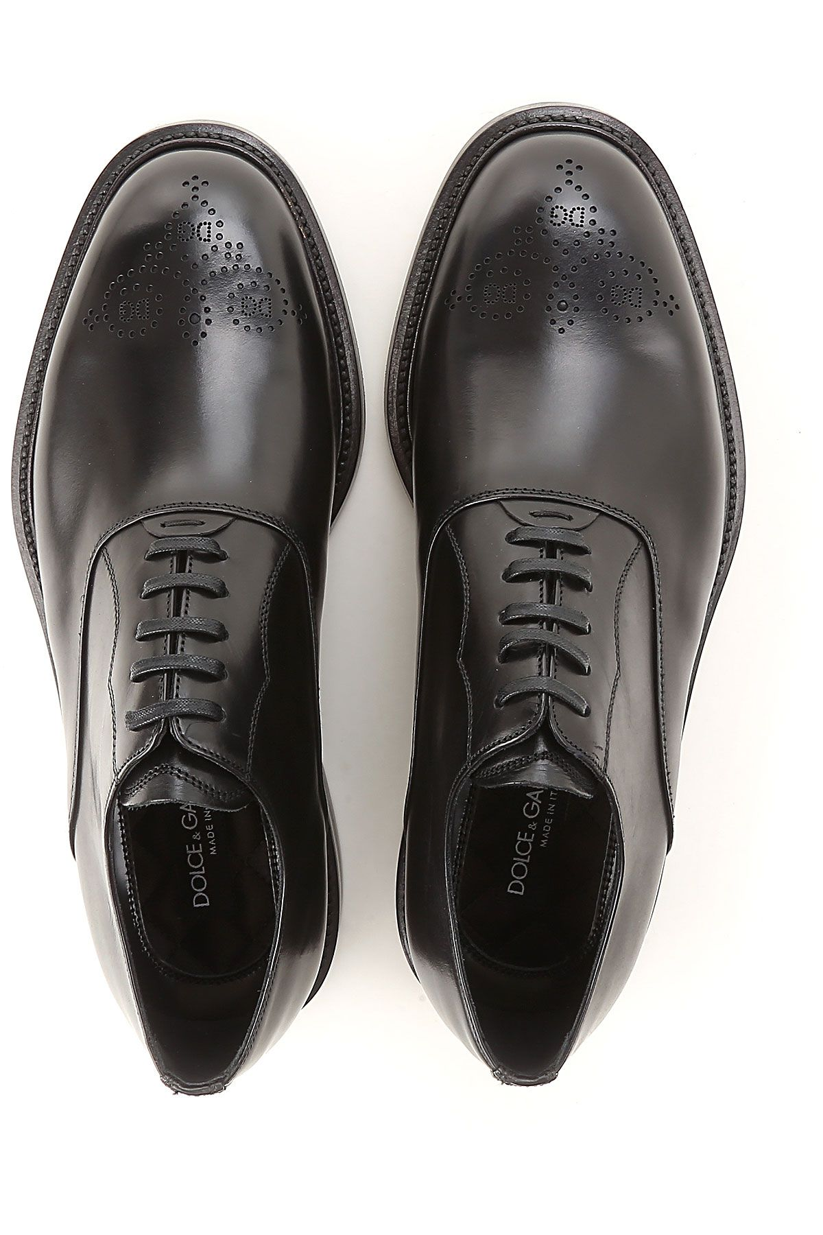 df0958d18e3 Mens Shoes Dolce & Gabbana, Style code: a20085-ac329-80999 | Madison ...