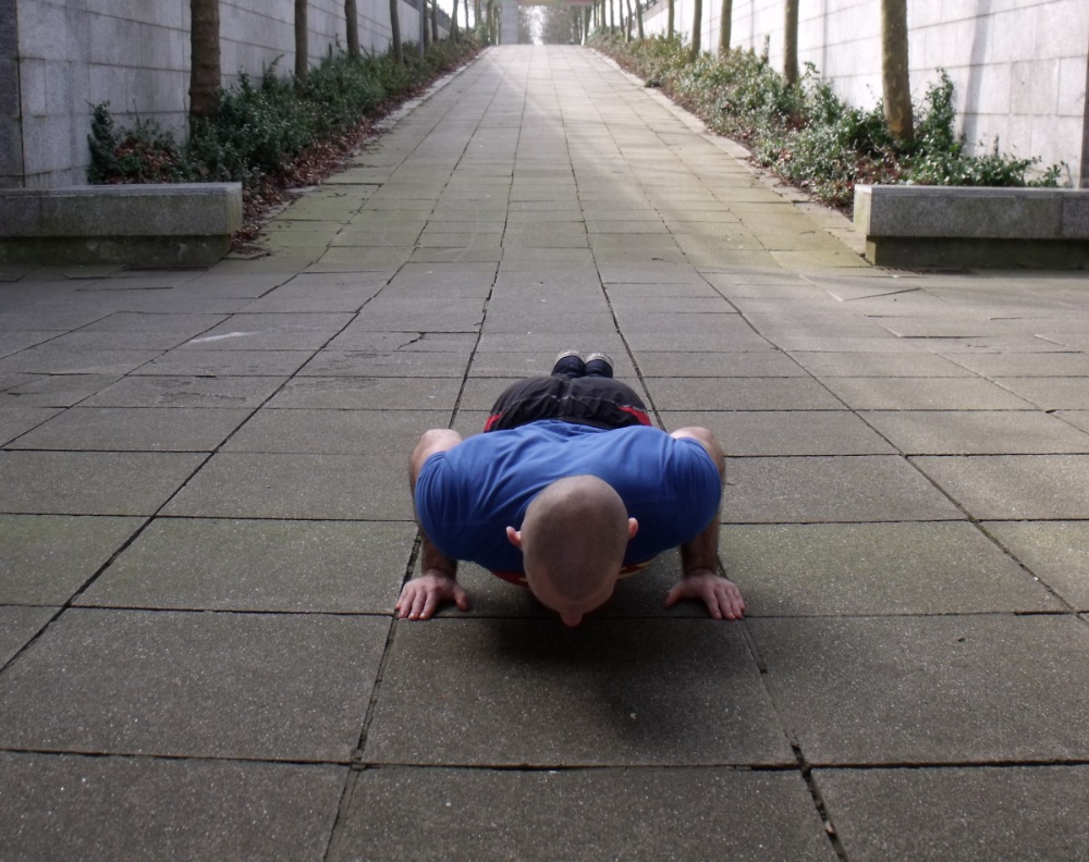 Push Up Progressions For Beginners in 2020 Push up, Gym