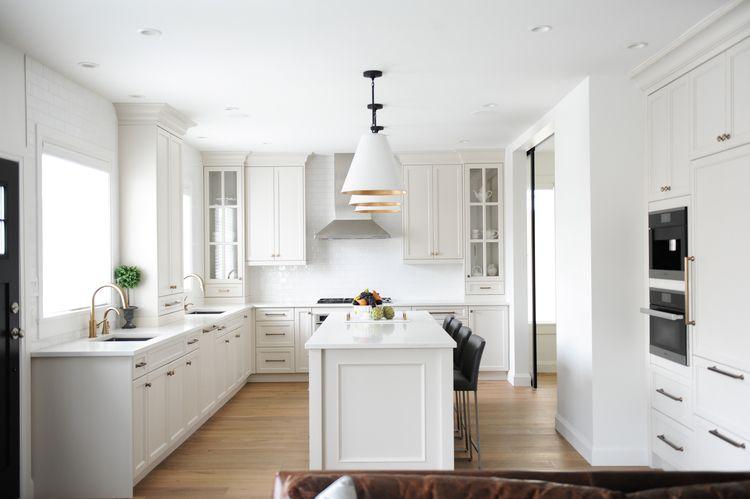 Interior Designchrissy Cottrell Principal Designer At Curated Enchanting Kitchen Designer Vancouver Inspiration Design