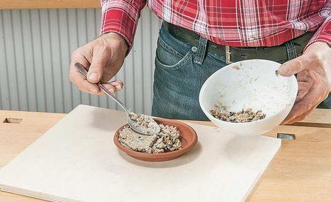 Vogelfutter selber machen | selbst.de