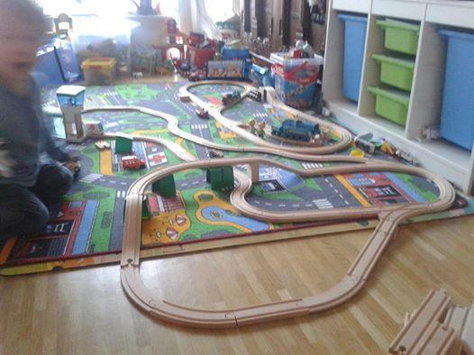 Brio Eisenbahn Kinder Brio Eisenbahn Eisenbahn Und Kinder