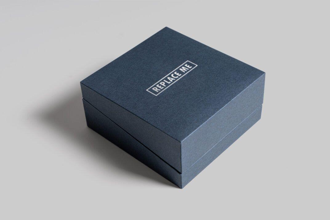 Download Jewel Box Mockup Free Download Box Mockup Jewelry Packaging Box Free Packaging Mockup