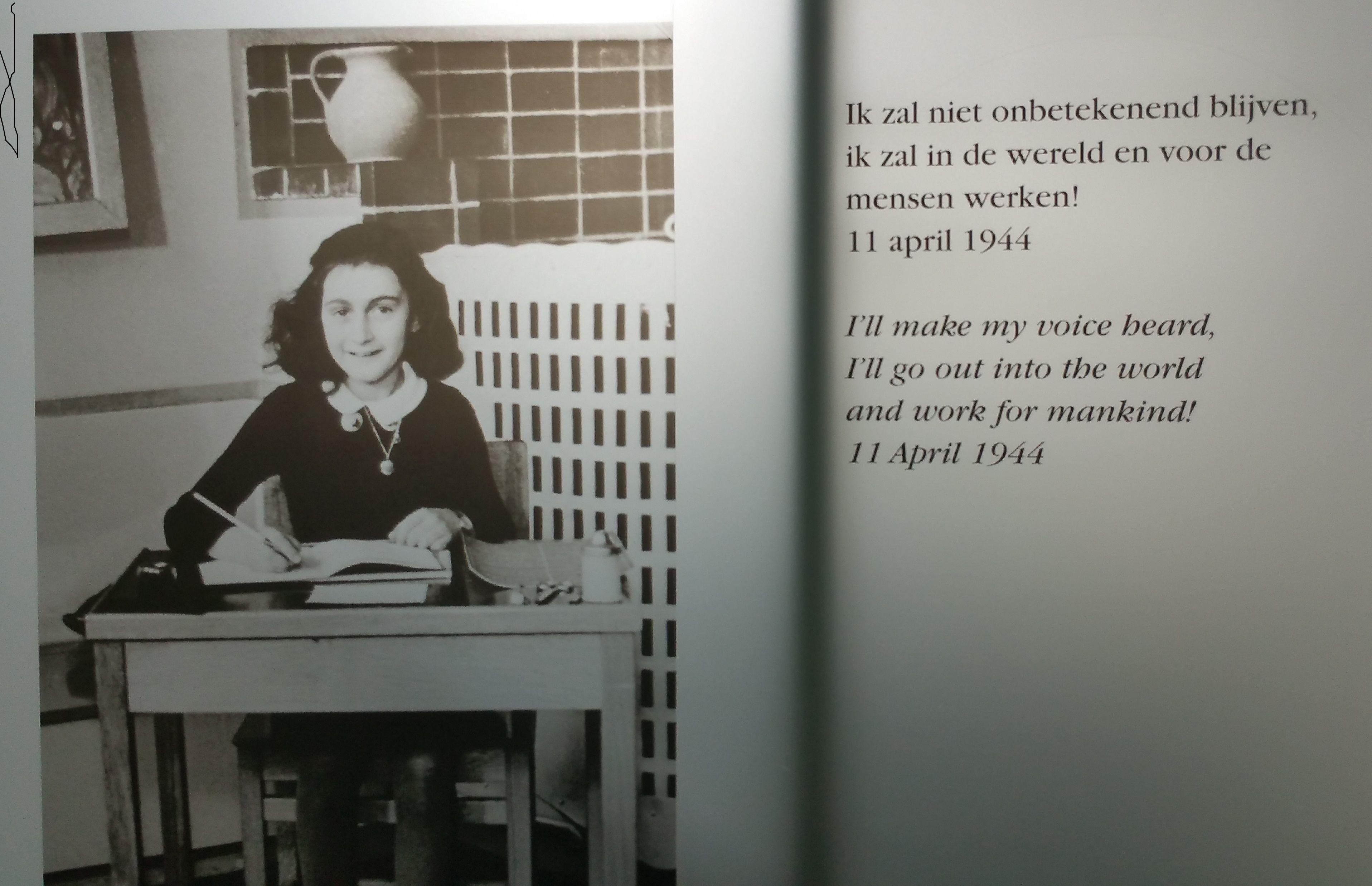 Citaten Van Anne Frank : Citaten dagboek anne frank google zoeken