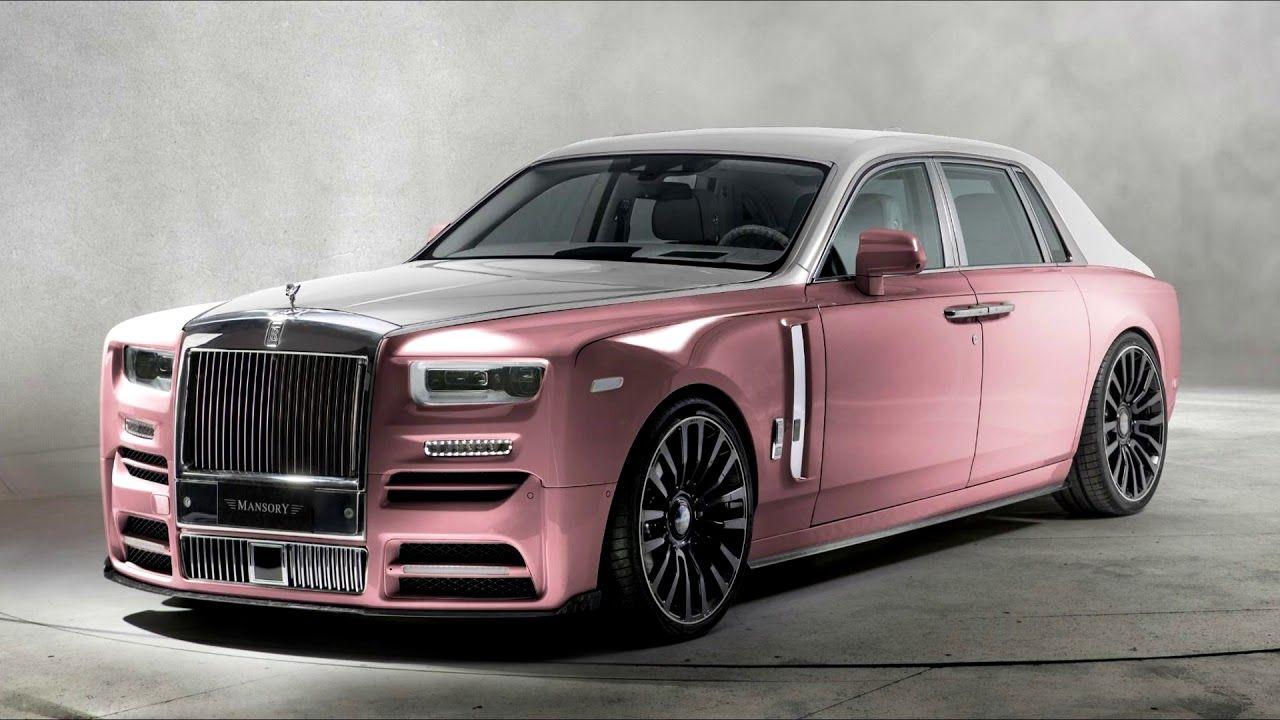 2019 Rolls Royce Phantom By Mansory What A Waste Rolls Royce Phantom Luxury Cars Rolls Royce Rolls Royce