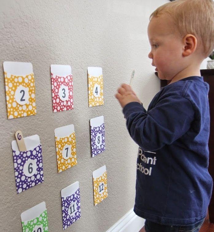 1001 id es d 39 activit montessori pour laisser son enfant. Black Bedroom Furniture Sets. Home Design Ideas
