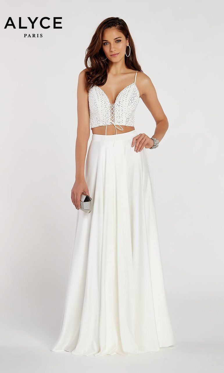 59139d3c13 Sophisticated ensemble by Alyce Paris 60321 will be sure to captivate the  hearts of the guests