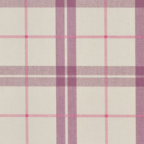 Pink And Purple Tartan Wallpaper Available To Buy At Www Casona Co Uk Tartan Wallpaper Room Inspiration Sewing Room