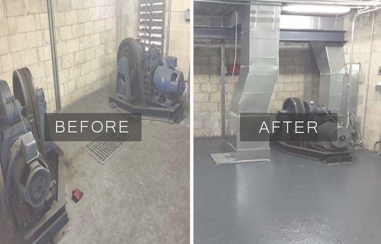 Elevators Installation Modernize And Repair Contractors