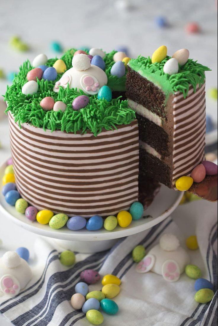 Pin op Cakes ES-STER