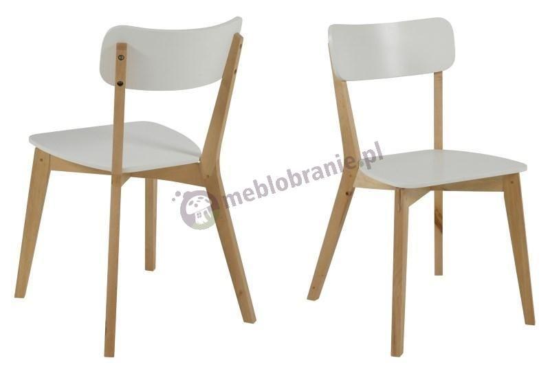 Nowoczesne Biale Krzesla Do Kuchni Tanie Krzesla Biurowe Poznan