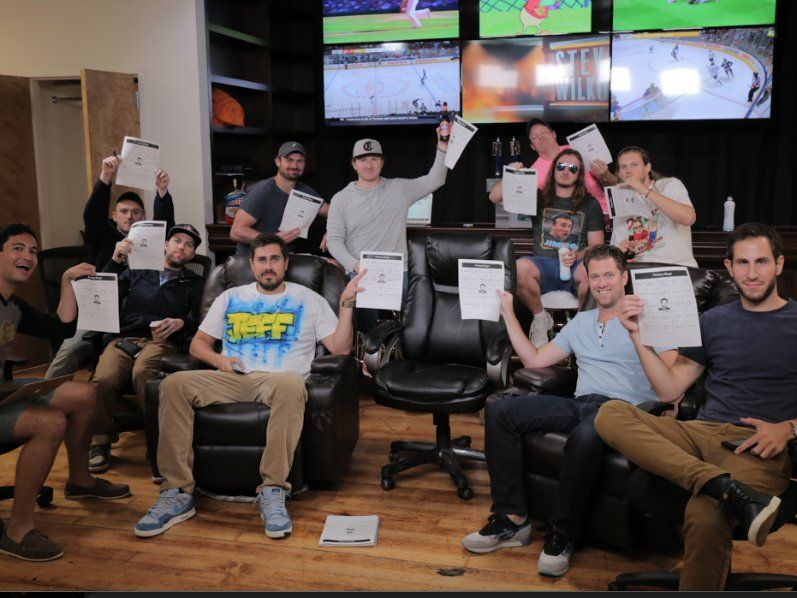 After sale to Chernin, Barstool sports has big plans How
