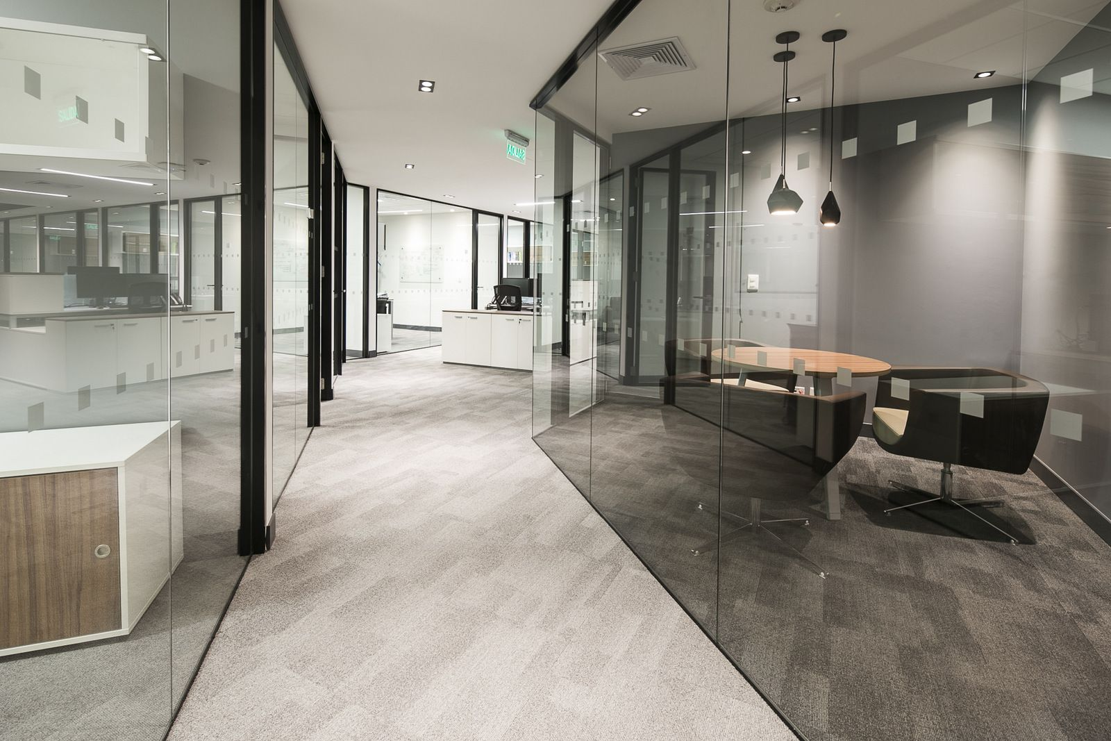 Office Tour Holland & Knight Offices Bogotá