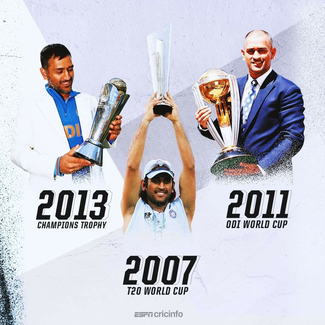 Ms Dhoni In 2020 Ms Dhoni Photos Champions Trophy World Cricket