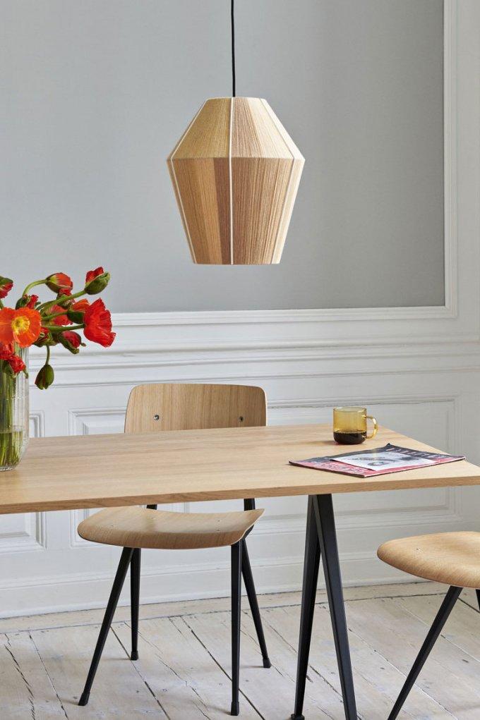 Decouvrez La Liste De Nos Marques Scandinaves Preferees Mobilier Contemporain Table Salle A Manger Decoration
