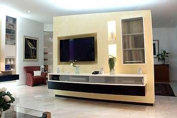 Raumteiler Mit Tv schreinerei jung krieger raumteiler mit hifi tv living rooms