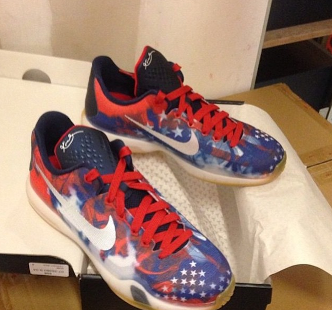 kobe 10 usa shoes