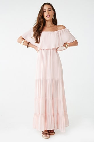 408b10ca829 Off-the-Shoulder Dresses