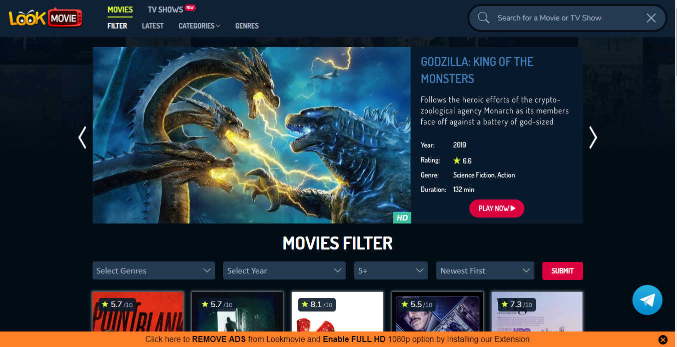 Couchtuner The Best Alternatives Of Couchtuner To Watch Movies Series Pop Ads Pop Up Ads Movies To Watch