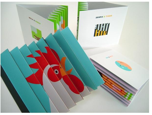 [Made in France] Les livres graphiques de Marion Bataille et co chez Les Trois Ourses