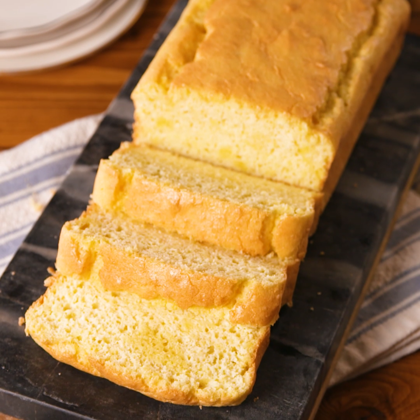 This Is The Only Keto Bread Recipe You'll Ever Nee