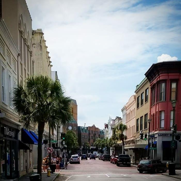 King St Charleston Sc: King Street... I Finally Checked Charleston, SC Off Of My