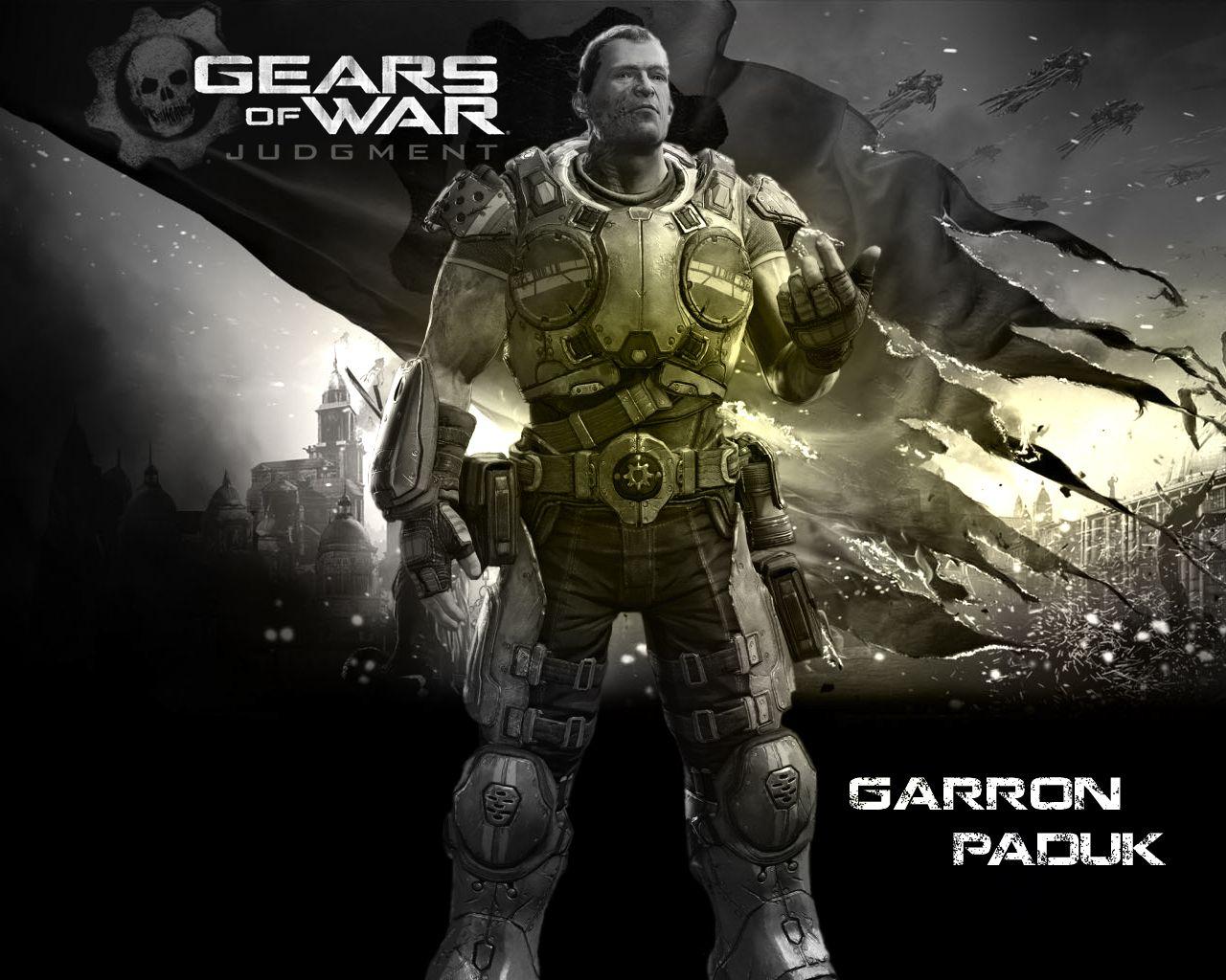 Gears Of War Judgement Kilo Squad Wallpapers Gears Of War Gears Of War Judgment War