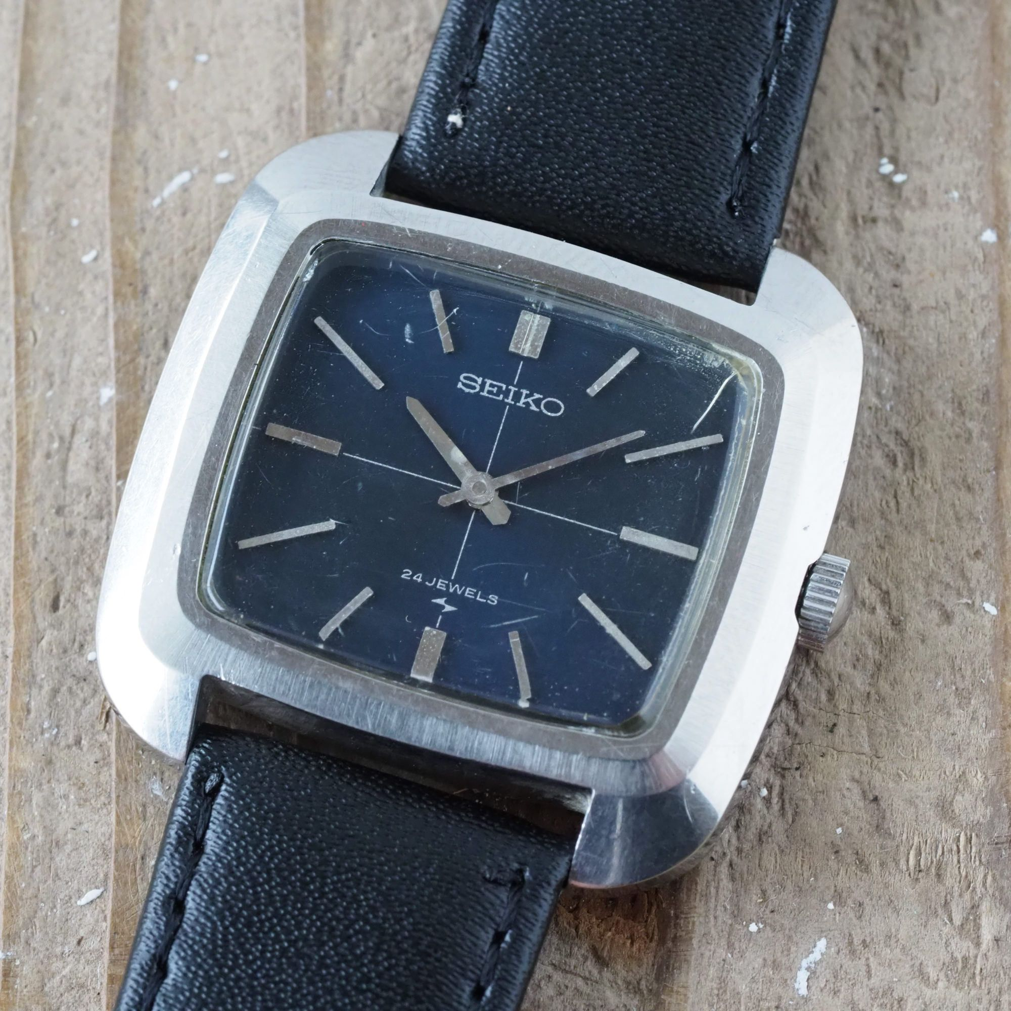 cardini watch carlo gent vintage watches