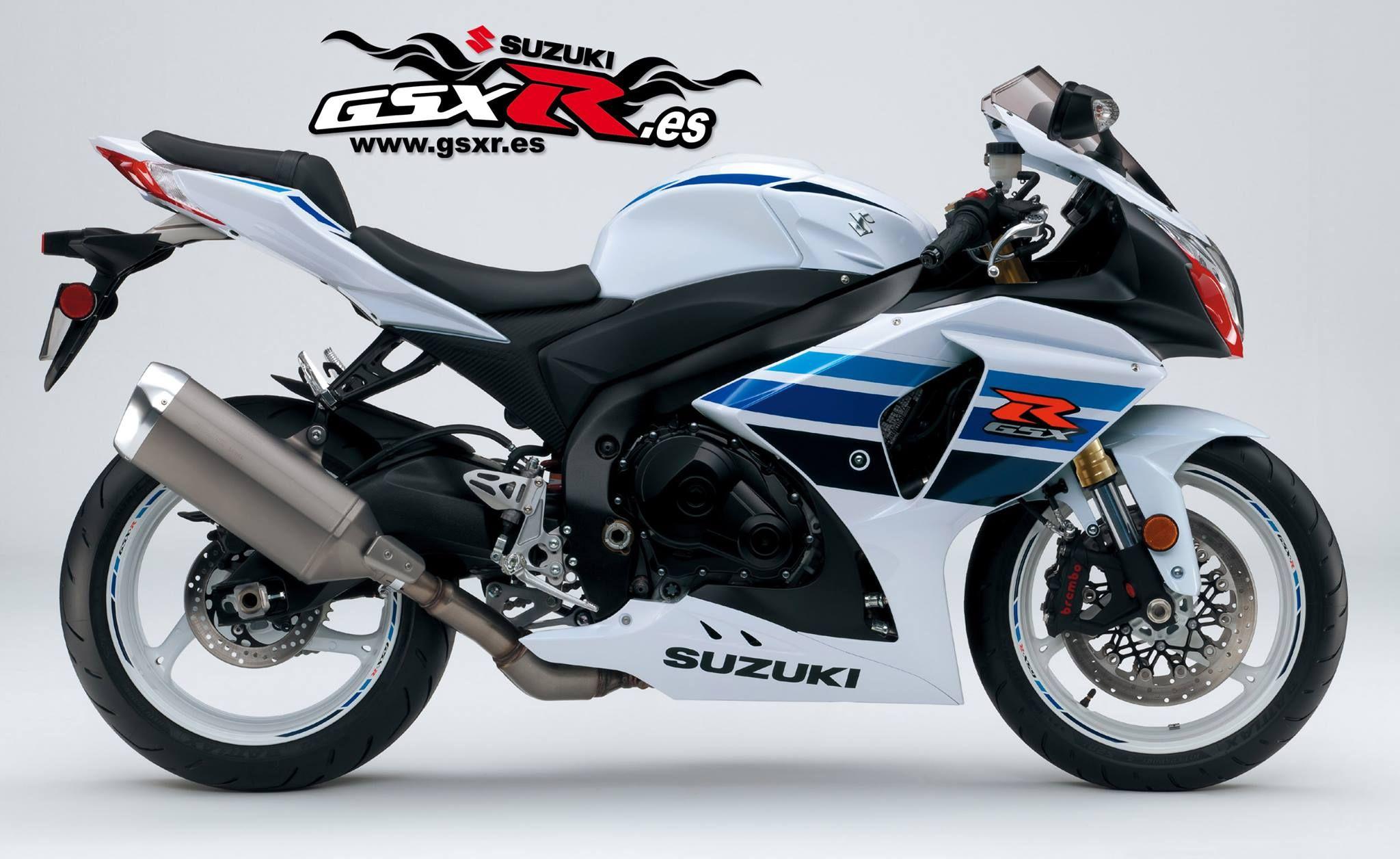 Indonesia akan kedatangan motor sport suzuki 150cc