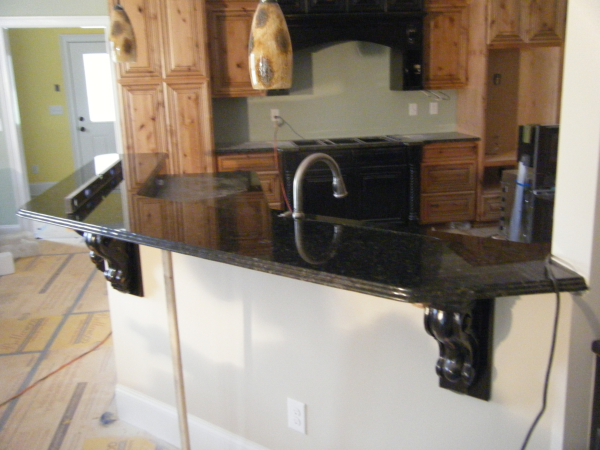 Granite Countertops Charlotte NC | Blog | Granite Corbel