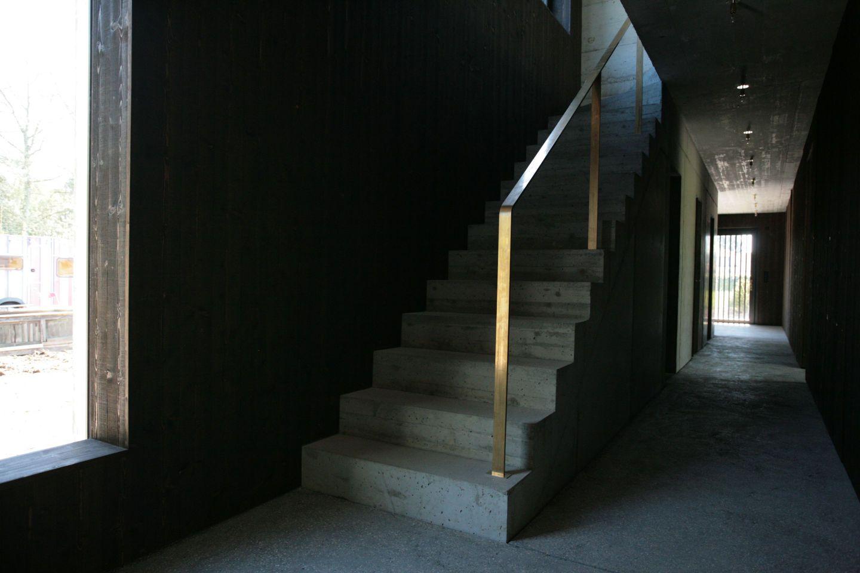 MLZD EINFAMILIENWOHNHAUS IPSACH. IPSACH, SWITZERLAND | Architecture ...
