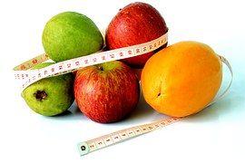 Dieta, Frutas, Saúde, Alimentação