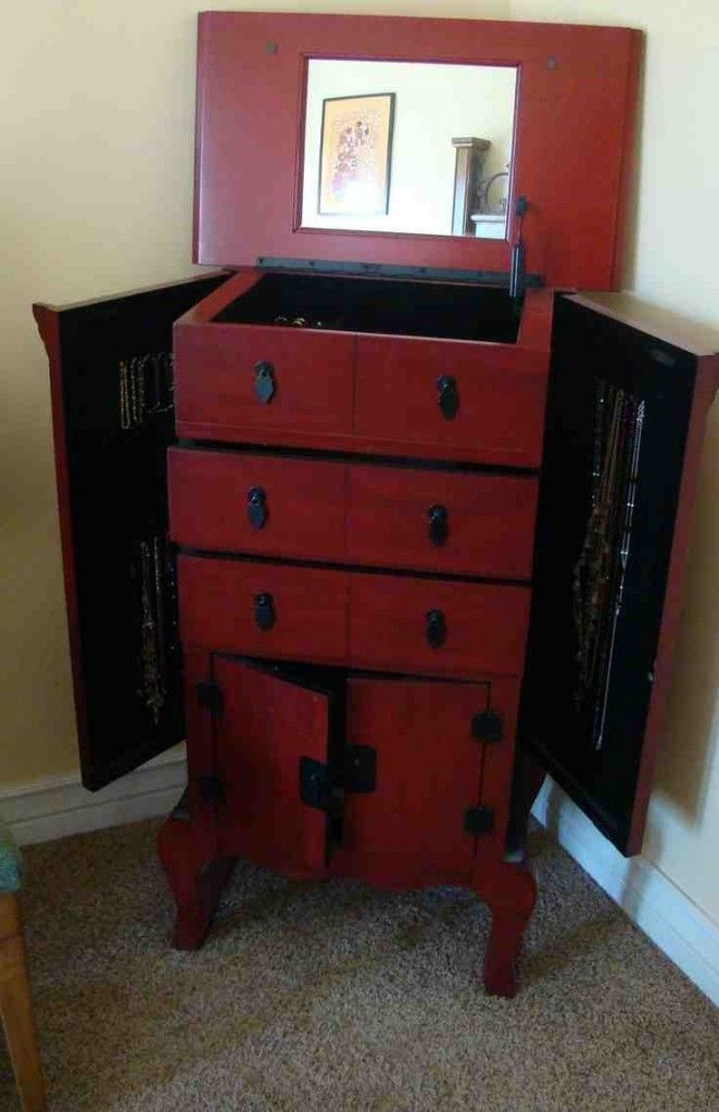 Pier One Armoire With Images Armoire Home Furniture