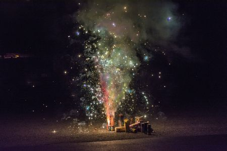 4th of July 2016 Photo by Neal R. -- National Geographic Your Shot