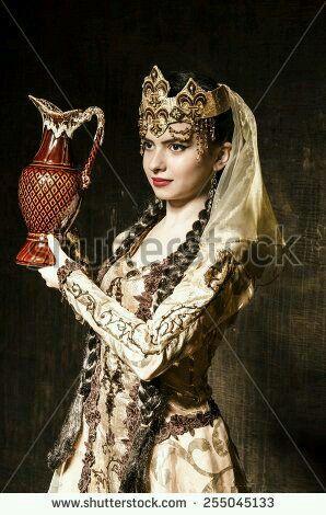 Ermeni kızı