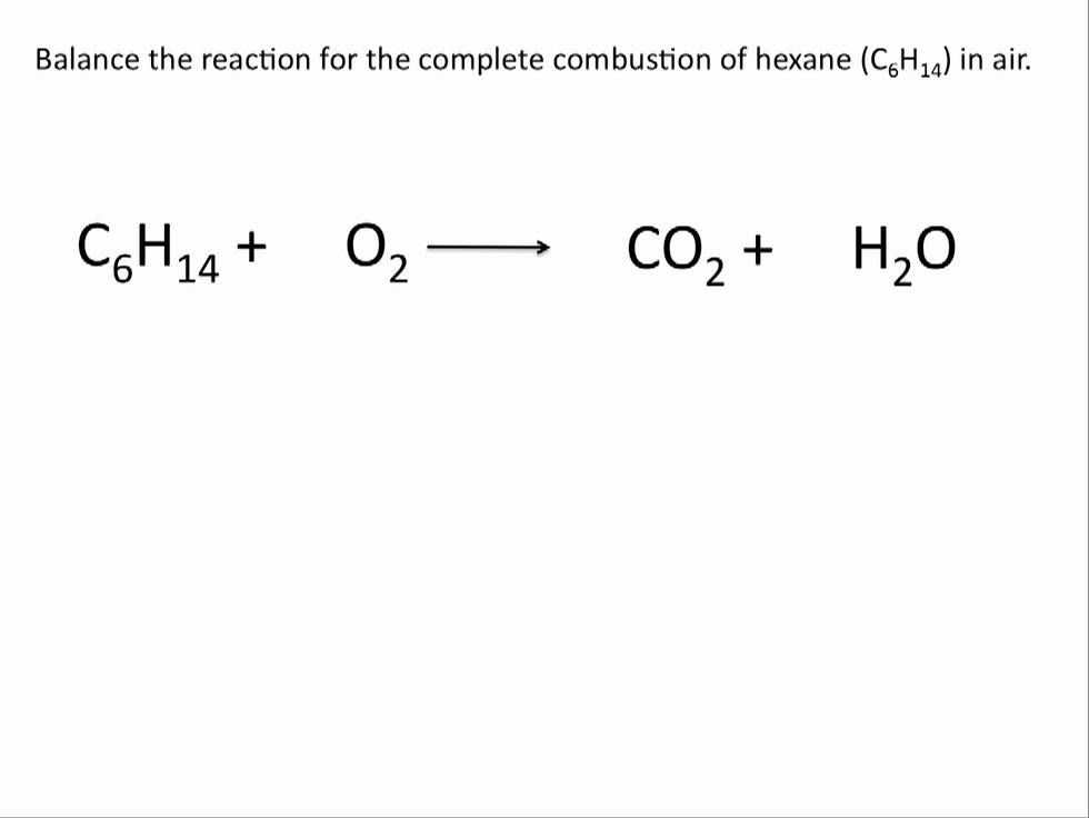 Worksheet 6 Combustion Reactions Pdf Document