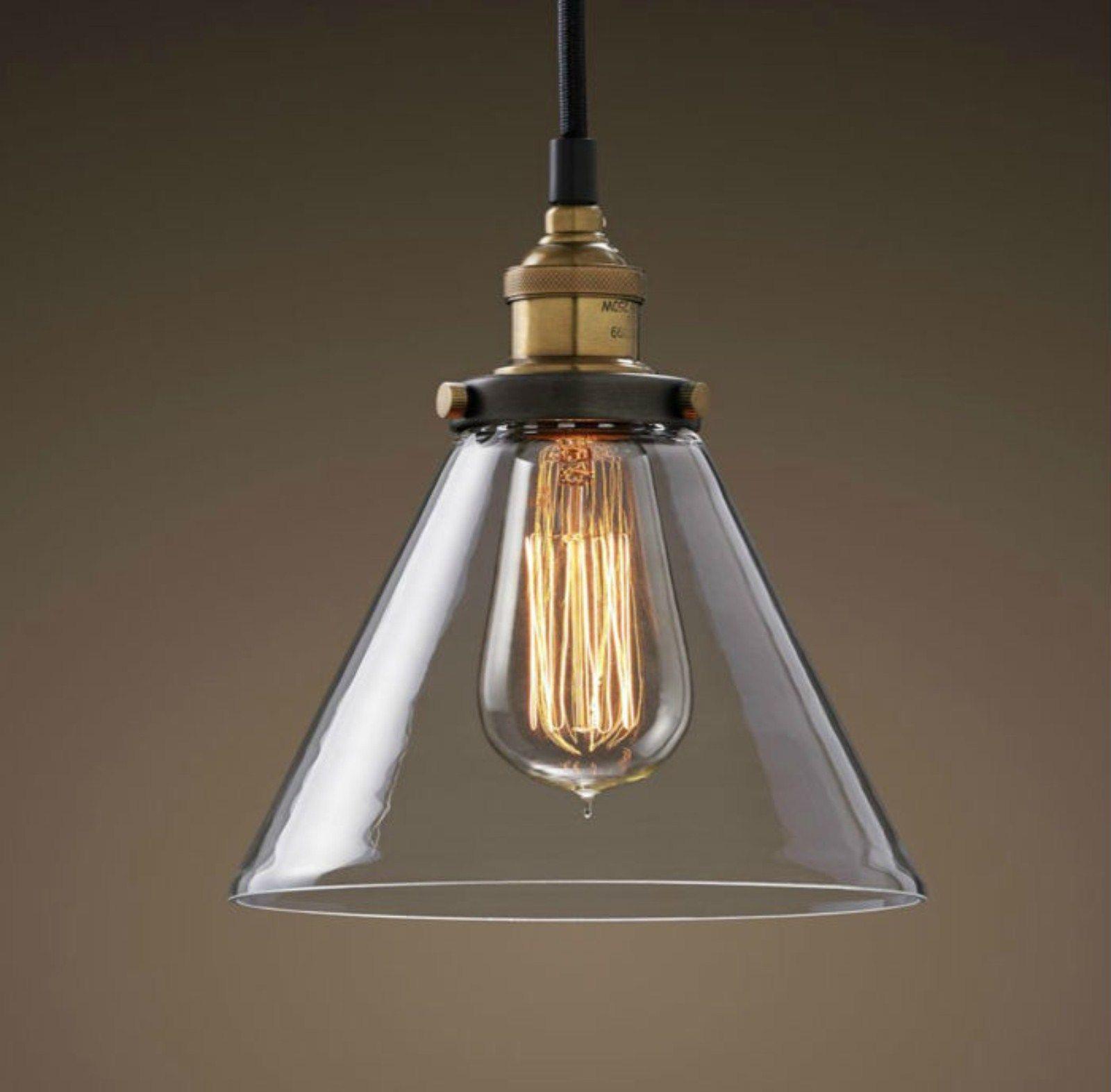 Furniture Antique Glass Pendant Lights For Low Ceilings Halogen
