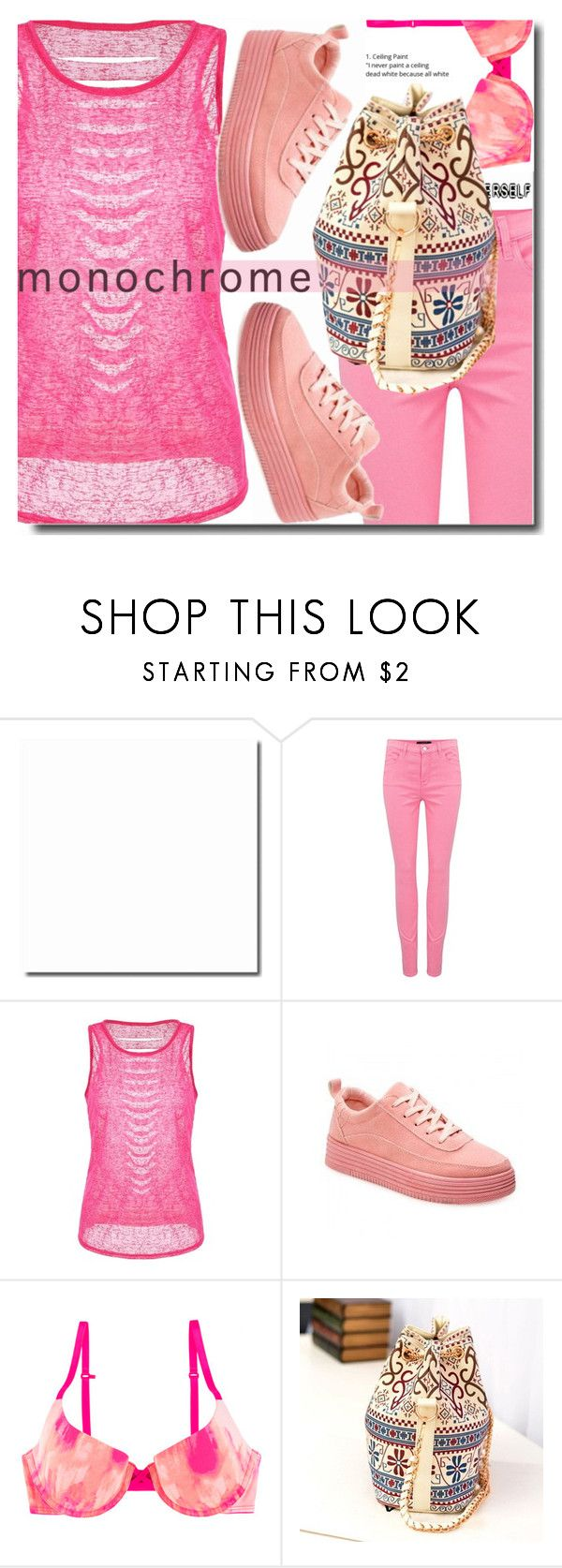 """""""sport is my..."""" by soks ❤ liked on Polyvore featuring J Brand"""
