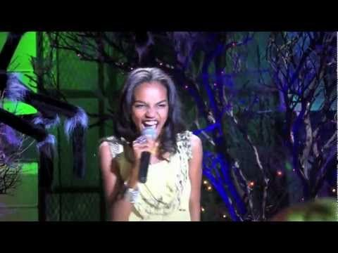 China Anne McClain - Calling All The Monsters - YouTube